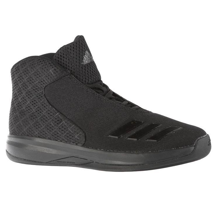 Kosárlabda Csapatsportok - COURT FURY kosárlabda cipő ADIDAS - Kosárlabda