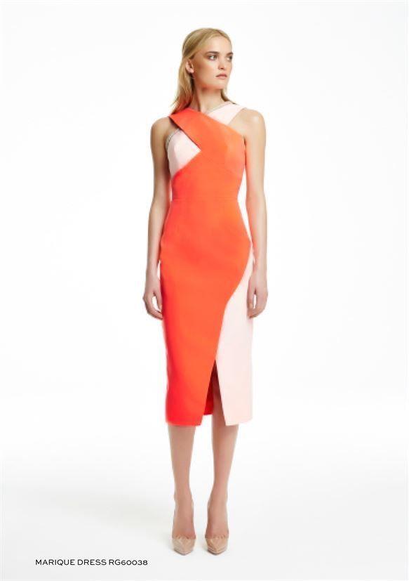 Rachel Gilbert - Marique Dress