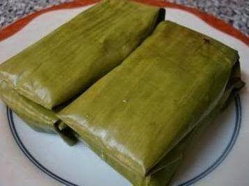 Resep Nagasari Kacang Hijau