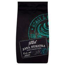 Tesco Finest Java Sumatra Coffee 227g