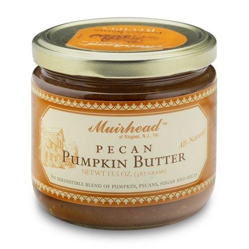 Pecan Pumpkin Butter!