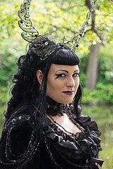 22. WGT 2013 (fuerst) Tags: festival gothic leipzig visitor besucher wgt wavegotiktreffen 2013