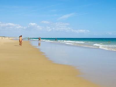 #Beach Praia Ilha de Cabanas, Algarve, Portugal   via http://blog.turismodoalgarve.pt