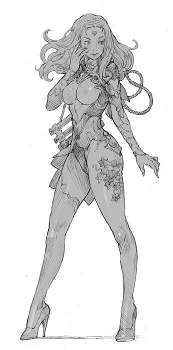 Anime Character Design Challenge : Best coloriage sexy images on pinterest drawings