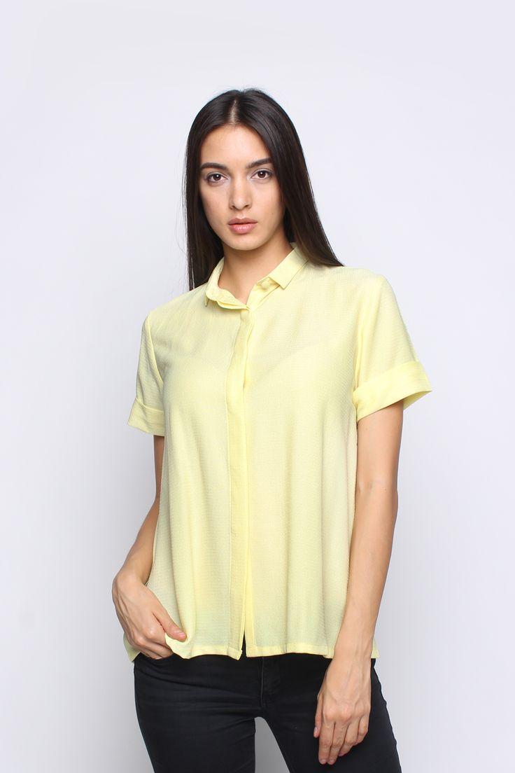 KEEYA Yellow | Rp 165.750