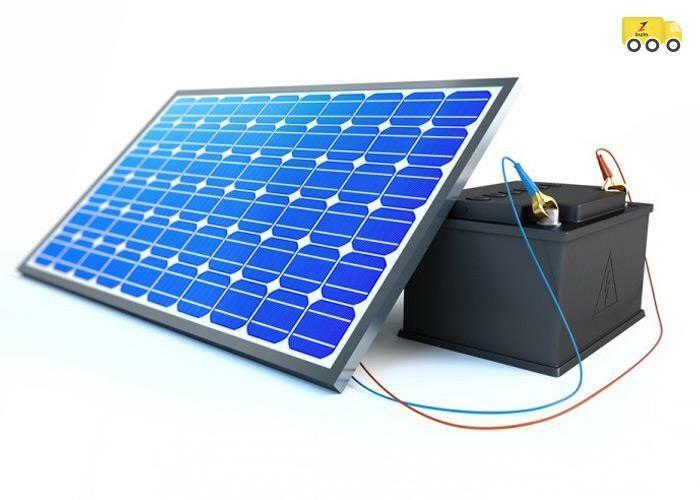 Advantages And Disadvantages Of Solar Batteries Inzin Issuu Solar Battery Solar Panels Solar