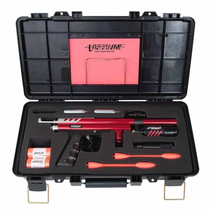 LaserLine Kit, Cable Pull String Installation Tool | D21010-9