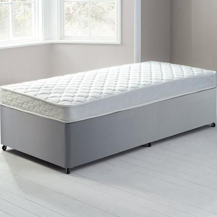 Fogarty Little Sleepers Anti-Allergy Platform Top Divan Set