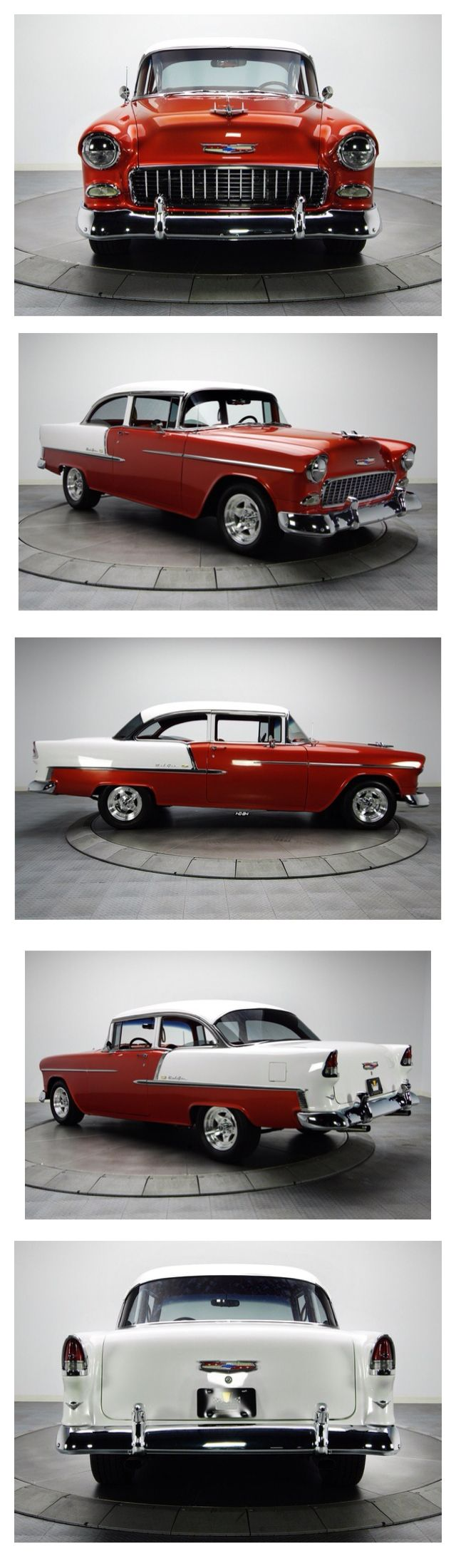 1956 bel air for sale submited images - 1955 Chevy Belair