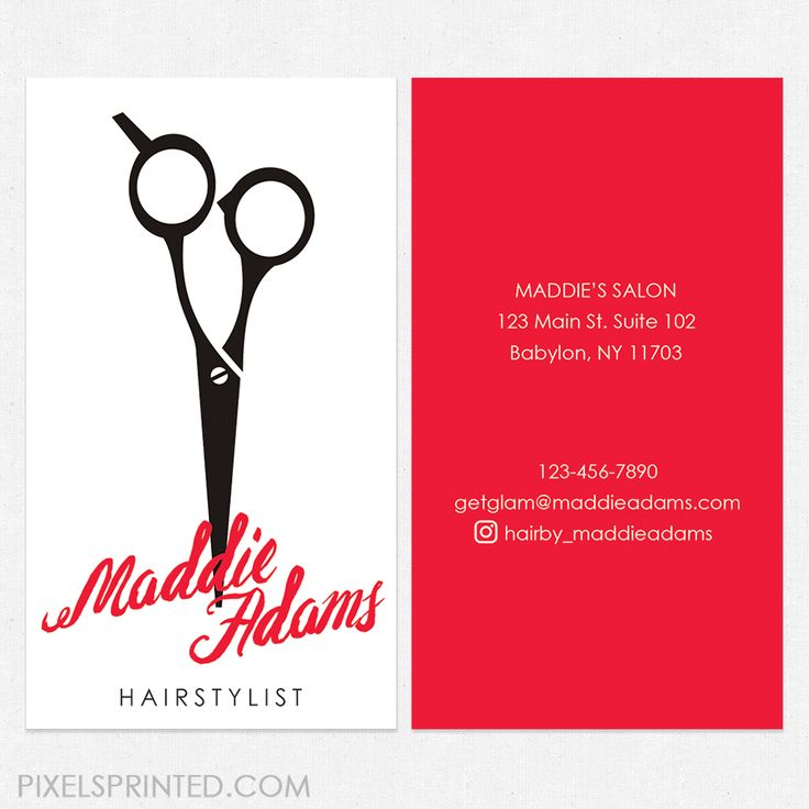 33 best hairstylist business cards images on pinterest beauty hair salon cards unique hairstylist business cards salon business cards modern hairstylist cards hairstylist cards hairstylist business cards colourmoves