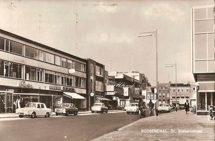 Braberstraat   Roosendaal Nostalgie