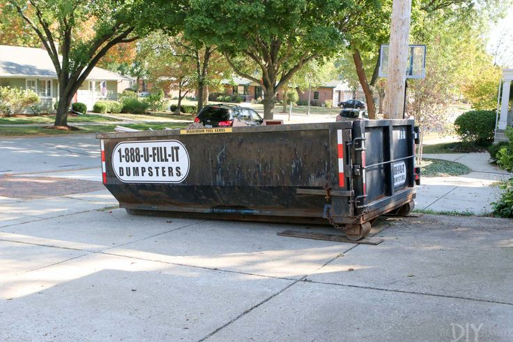Are you in need of a dumpster but don't know where to start? Use this guide to learn almost everything you need to know to rent a dumpster like a pro.