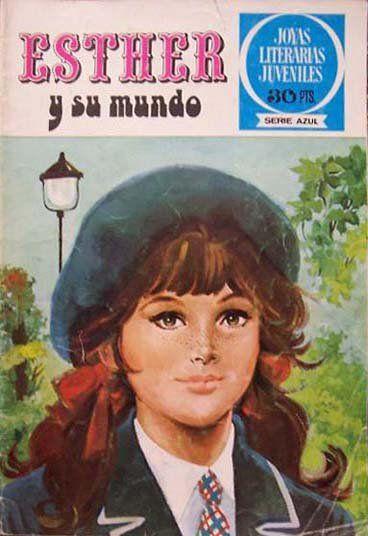 JOYAS LITERARIAS JUVENILES SERIE AZUL / JOYAS LITERARIAS FEMENINAS (BRUGUERA, 1977)