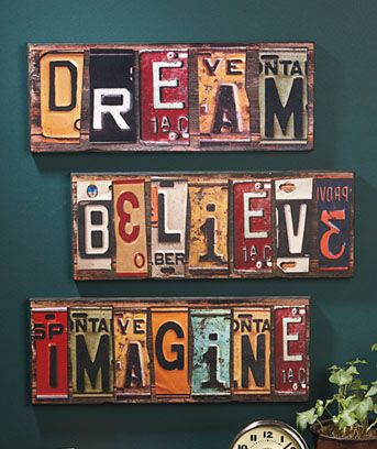 Vintage Upcycle Project DIY's - The Cottage Market
