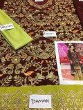 Nida Yasir, Nida Yasir Embroidered Chiffon Dress, Nida Yasir Chiffon Replica, Master Quality Replica, Replica, Nida Yasir 2017, Ladies Clothing, Pakistani Ladies Clothing, Ladies Lawn Dress, Lawn Replica, Chiffon Dress, Chiffon Replica, Brand, womens clothes, dresses, dresses for women, women's dresses, dresses online, clothes for women, designer dresses, women's clothing online, dress shops, womens fashion, ladies clothes, ladies dresses, clothes online, boutique dresses, online dresses…