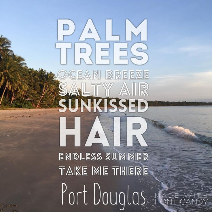 """57 Likes, 4 Comments - 🌴blog & accommodation🌴 (@awayinportdouglas) on Instagram: """"Palm trees, endless summer and all the other great things. #portdouglas #portdouglasdaintree…"""""""