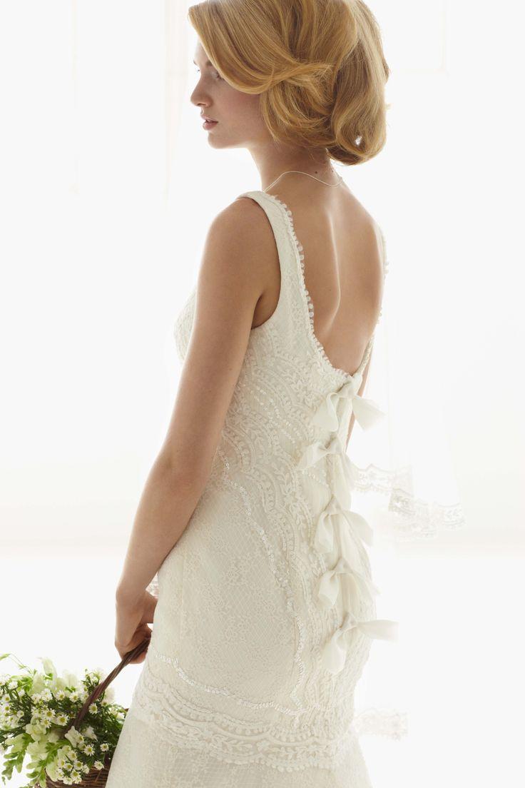 melissa sweet wedding gowns 2013 | 2013 wedding dress Melissa Sweet for Davids Bridal 9553 | OneWed.com
