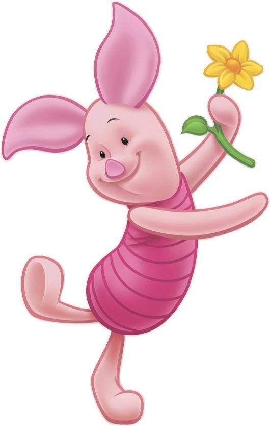 Piglet Winnie The Pooh Friend Png Picture Clip Art