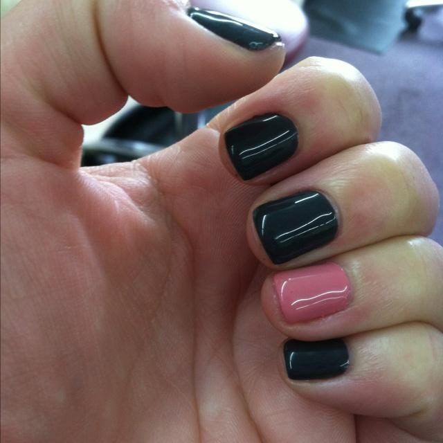 148 best Nails images on Pinterest | Cnd nails, Nail nail and Nail ...