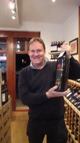 Un nou magazin de vinuri in Bucuresti: Fox Wines - Vinul.ro