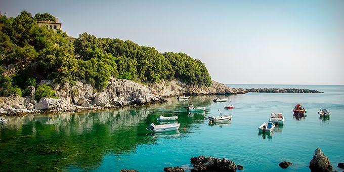 INFO GUIDE   Τα φθηνότερα μέρη για διακοπές στην Ελλάδα