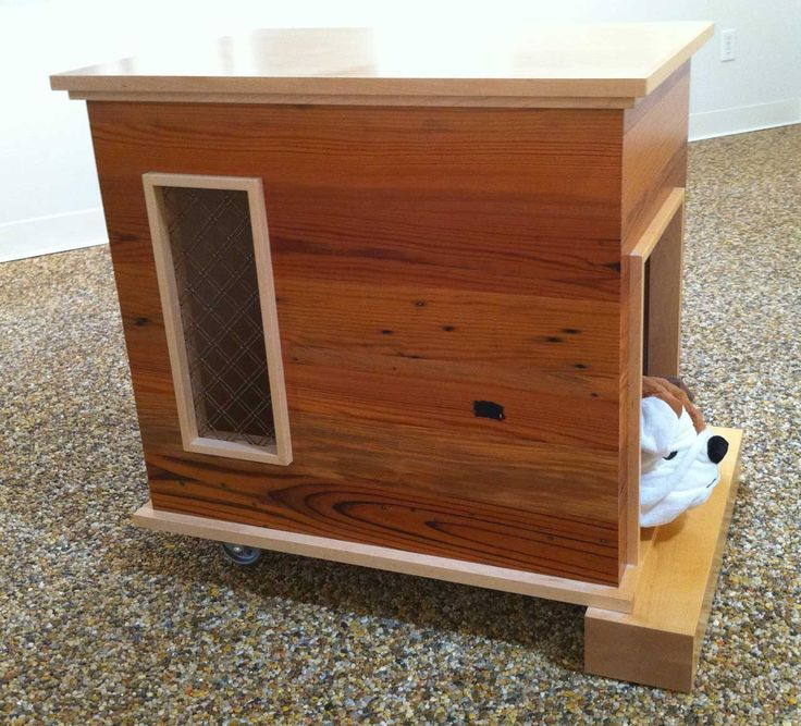 Small-Dog-Furniture-Design ~ http://www.lookmyhomes.com/smart-in-choosing-dog-furniture/