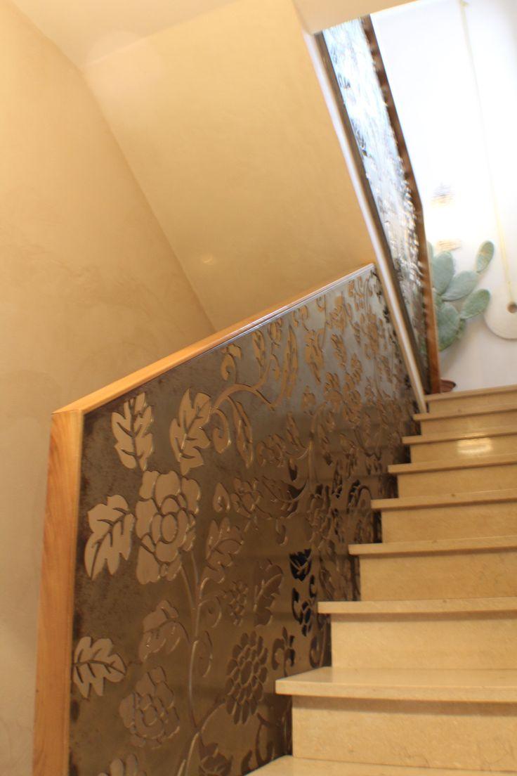 Presentazione di cancelli e lavori progettati e realizzati da Arc&line. www.arceline.com