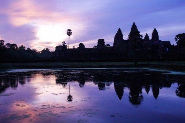 5 Reasons Why Cambodia Should Be On Your Bucket List
