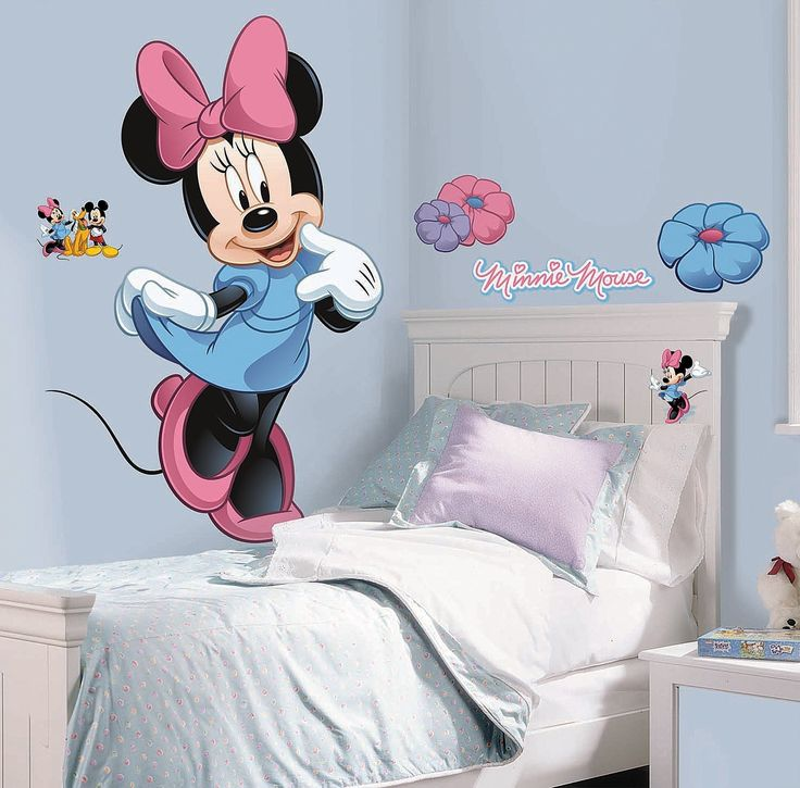 Best 59 Best Ideas For Shelby S Minnie Mouse Bedroom Images On 400 x 300