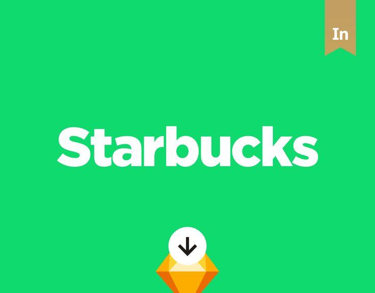 다음 @Behance 프로젝트 확인: \u201cStarbucks App ~ Freebies Vol.5\u201d https://www.behance.net/gallery/44638355/Starbucks-App-Freebies-Vol5