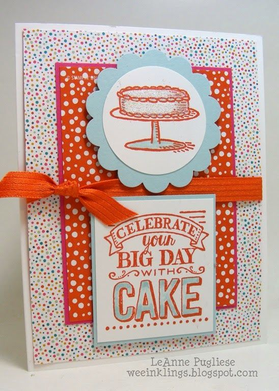 [LeAnne%20Pugliese%20WeeInklings%20Mojo%20Monday%20Big%20Day%20Stampin%20UP%5B5%5D.jpg]  Stampin' Up!