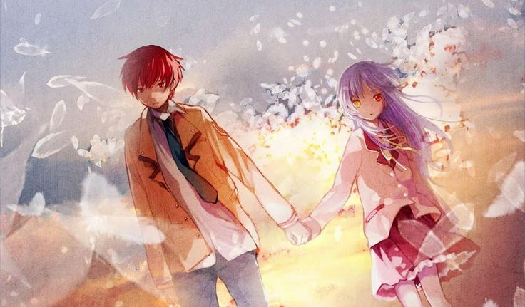 Photo: Angel Beats <3