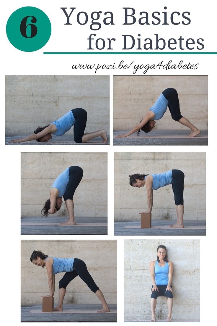 Anyone with Diabetes can master this simple routine. Want more? preorder my new book. Written for Diabetics by a diabetic. http://yogafordiabetesblog.com/yoga-for-diabetes-book/