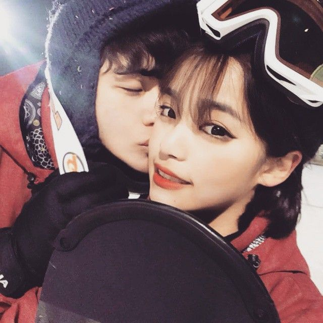 217 Best Images About Ulzzang Couple