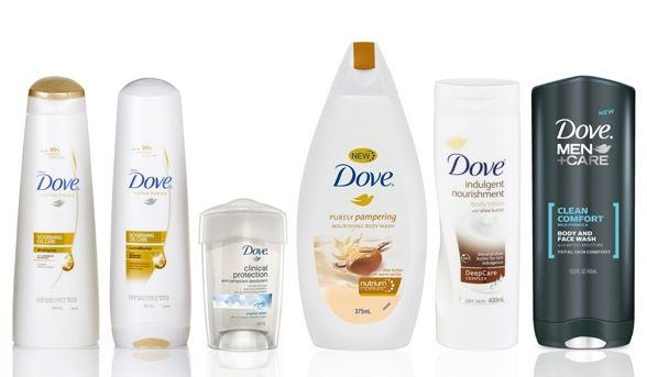 Love Dove products so much that your friends sometimes mistake your bathroom cabinet for the Dove section of the supermarket? Or perhaps you've dabbled in Dove but want to try a few more products in the range? Either way, you'll want to get your butt down to Priceline pretty soon, because they've got a super-duper Dove offer that you definitely won't want to miss.
