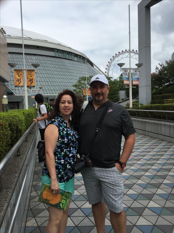Tokyo dome very cool favorite places i 39 ve been for 23 egerton terrace kensington london