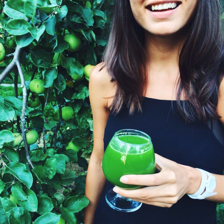 Let's Green! 8 рецептов, которые помогут есть больше зелени каждый день | Salatshop ♥ You