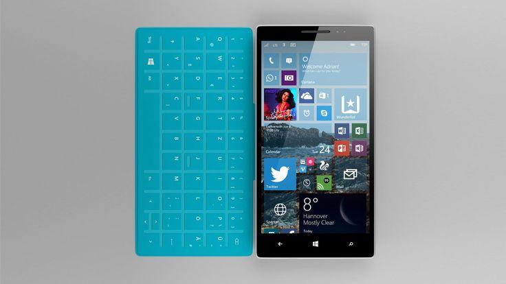 """Tras más de año y medio sin apenas referencias a nuevos smartphone por parte de Microsoft y al """"secreto"""" desmantelamiento de todo lo que te..."""