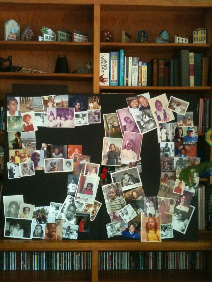 ... birthday party : Birthday party : Pinterest : Poster board ideas