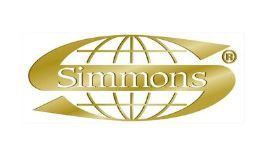 """We don't sleep until you do""  For almost 200 years now, the Simmons Bedding Company has been at the centre of luxury bed manufacturing for the everyday person as well as those who have a little bit extra to spend. The Simmons Bedding Company h..."
