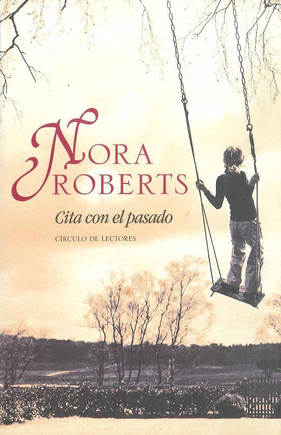 """""""Cita con el pasado"""" Nora Roberts. A veces, un solo instante basta para cambiar toda una vida, e incluso la de varias personas al mismo tiempo. Callie Dunbrookc, una arqueóloga joven y brillante, está a punto de descubrirlo, movida por su espíritu inquieto y sus ansias de saber. Entre antiguos tesoros, peligros ocultos y el resurgir de un amor que ya creía olvidado."""