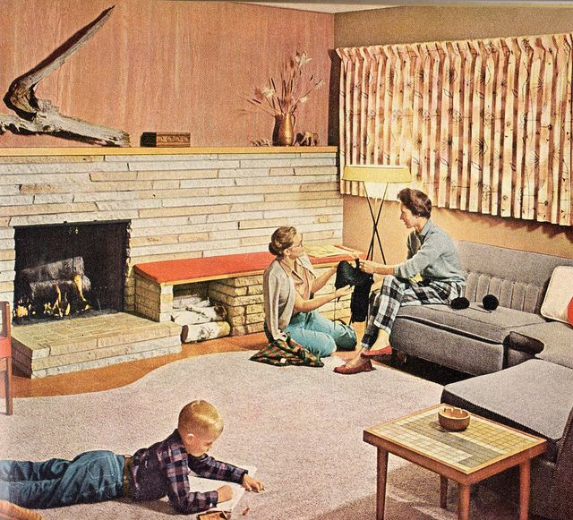 The Suburban Bachelor: 1000+ Images About Space Age Bachelor Pad On Pinterest