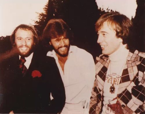 232 Best Images About Bee Gees On Pinterest