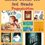 10+Perfect+Read+Aloud+Books+for+3rd+Grade