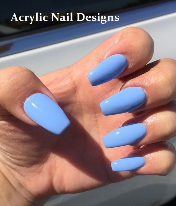 20 GREAT IDEAS HOW TO MAKE ACRYLIC NAILS BY YOURSELF #nailarts