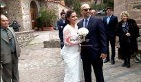 Παντρεύτηκε η Ειρήνη Μερκούρη!