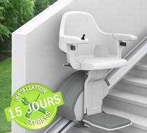 25 best ideas about monte escalier on pinterest la petite maison nice mar - Monte escalier thyssenkrupp ...