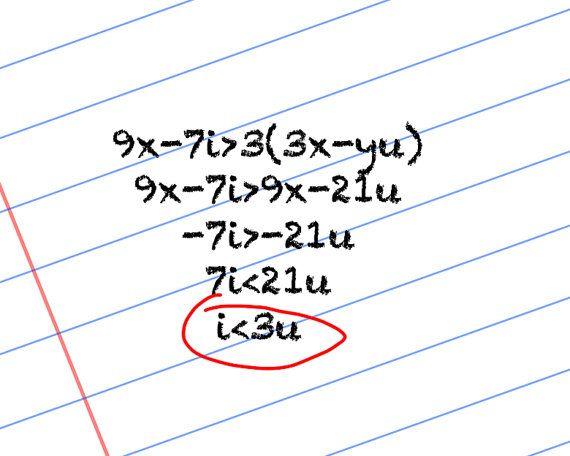 Nerdy Valentine #formula