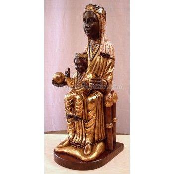 Virgen de Montserrat, Verge de Montserrat, Our Lady of Montserrat, Montserrat
