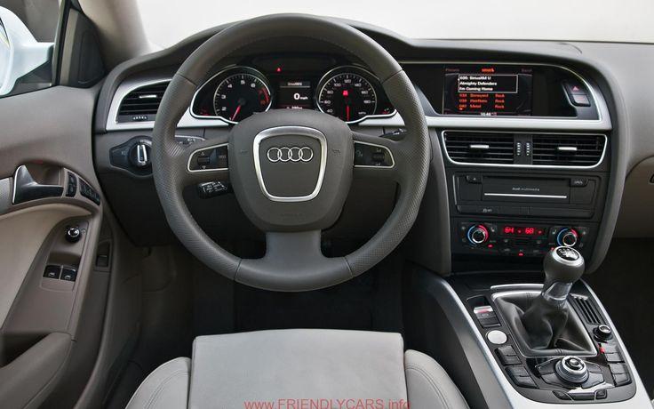cool 2012 audi a5 interior car images hd 2012 Audi A5 Interior Photo  40394855   Automotive